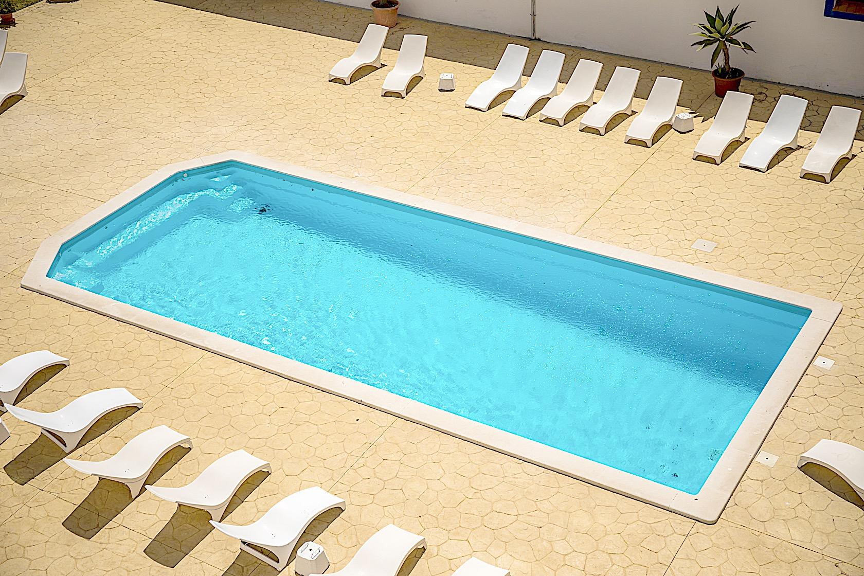 DEflat-pool